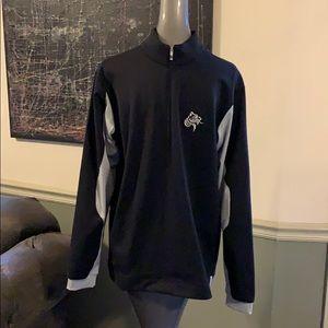 Nike Golf 🏌️ Therma 1/2 Zip